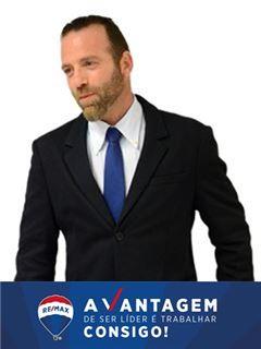Customer Care Manager - Marco Prates - RE/MAX - Vantagem Campus