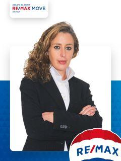 Elodie Machado - RE/MAX - Move