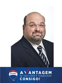 Mortgage Advisor - Pedro Marques - RE/MAX - Vantagem Lezíria