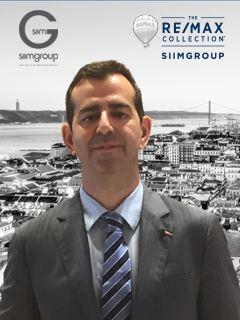 Sérgio Ramalho - RE/MAX Collection - Siimgroup
