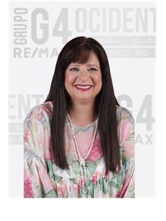 Helena Alexandra - RE/MAX - G4 Ocidental