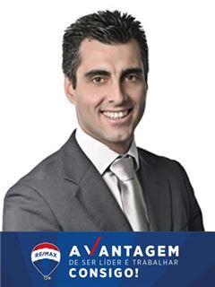 Mortgage Advisor - Hugo Silva - RE/MAX - Vantagem Campus