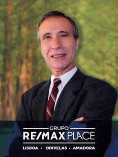 Orlando Ribeiro - RE/MAX - Place