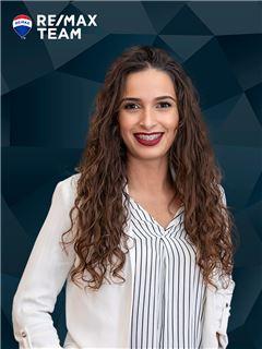 Filipa Rodrigues - RE/MAX - Team II
