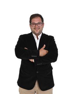 Ricardo Fernandes - RE/MAX - Barcovez