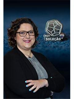 Daniela São Bento - RE/MAX - Solução