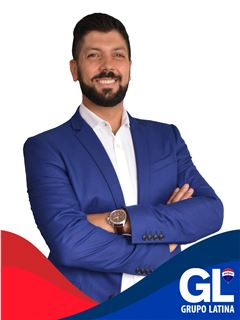 César Gonçalves - RE/MAX - Latina Business