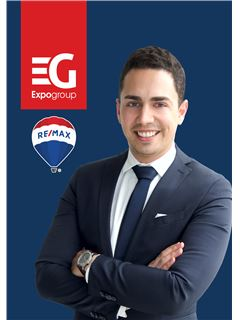 Rúben Galrão - RE/MAX - Expo