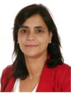 Doradca ds. najmu - Narcisa Santos - RE/MAX - Rubeas