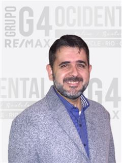 Afonso Mendes - RE/MAX - G4 Ocidental