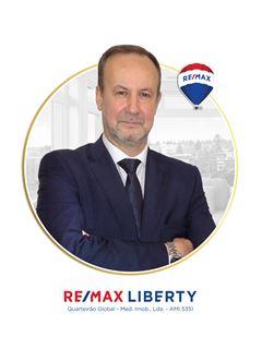 Carlos Lima - RE/MAX - Liberty