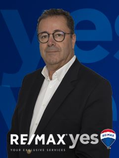 Paulo Lafaia - RE/MAX - Yes