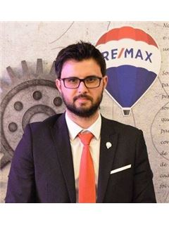 Carlos Rodrigues - RE/MAX - Altitude