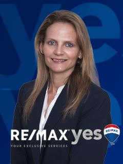 Maria Ricciardi - RE/MAX - Yes