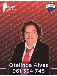 Otelinda Alves - RE/MAX - Dinâmica