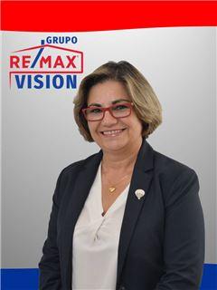 Conceição Cantarrilha - RE/MAX - Vision