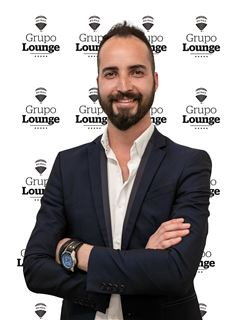 Guilherme Reis - RE/MAX - Lounge