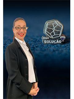 Alexandra Santos - Recrutadora - RE/MAX - Solução