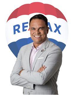 Alexandre Correia - RE/MAX - Up
