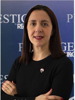 Patrícia Mendes - RE/MAX - Prestige