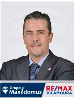 João Rocheta - RE/MAX - Vilamoura