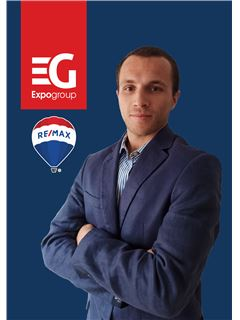 Diogo Cebola - RE/MAX - Expo