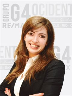 Diana Justino - RE/MAX - G4 Ocidental