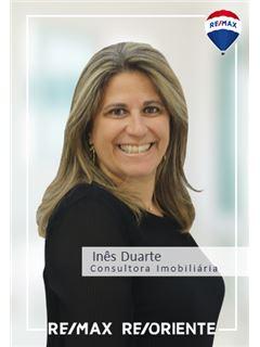 Inês Duarte - RE/MAX - ReOriente