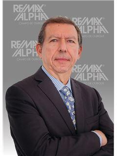 Broker/Owner - José Nobre - RE/MAX - Alpha