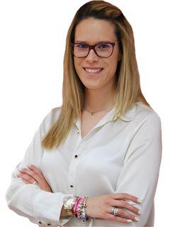 Office Staff - Patricia Figueira Dias - RE/MAX - Portalegre