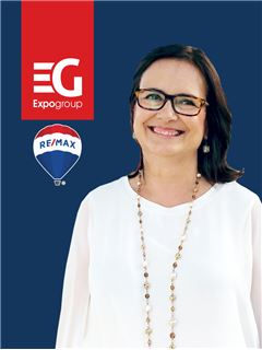 Isabel Carvalho - RE/MAX - Expo