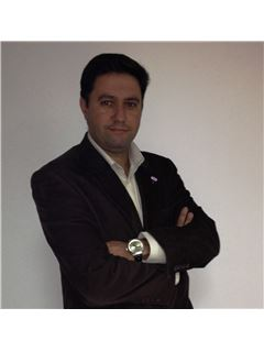 Marcos Carvalho - RE/MAX - Altitude