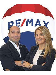 Sónia Pinto Santos - Equipa Sónia Pinto Santos e Carlos Pimpão - RE/MAX - UP 2