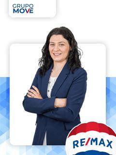 Office Staff - Ivone Maciel - RE/MAX - Limiana