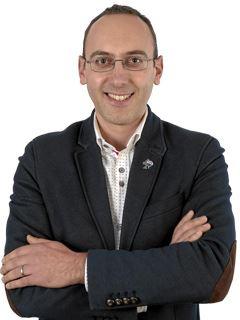 Sérgio Teixeira - Membro de Equipa Rui Castro Team - RE/MAX - Win