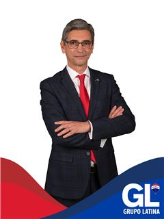 Marco Esteves - Chefe de Equipa Marco Esteves Power Team - RE/MAX - Latina