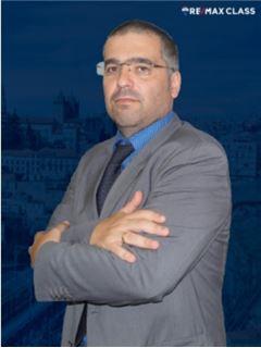 Broker/Owner - Miguel Monteiro - RE/MAX - Class II