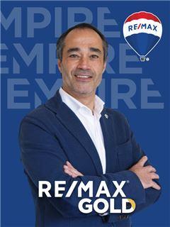 Orlando Valente - RE/MAX - Gold