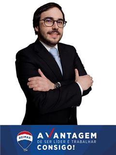 André Veiga Rosa - RE/MAX - Vantagem Avenida