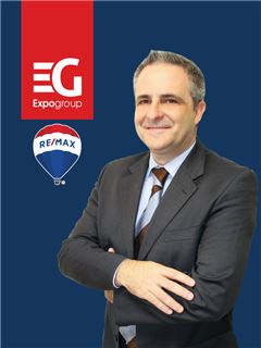 Jorge Ramos - RE/MAX - Expo
