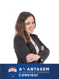 Marta Marques - RE/MAX - Vantagem Lezíria