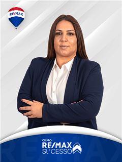 Lettings Advisor - Sara Figueiredo - RE/MAX - Sucesso