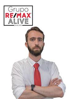 Broker/Owner - João Cavaco - RE/MAX - Alive Nexus