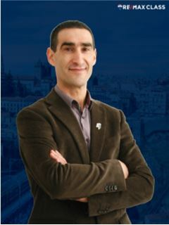 José Dias - RE/MAX - Class
