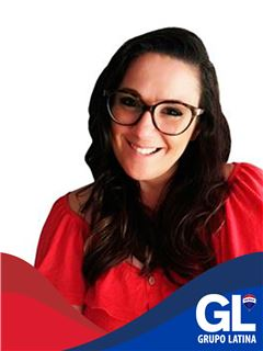 Filipa Baptista Branco - RE/MAX - Latina II