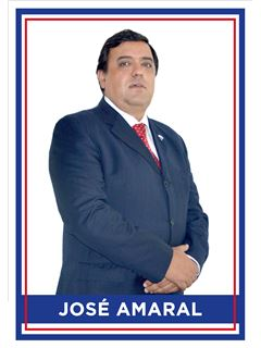 José Francisco Amaral - RE/MAX - 4 You