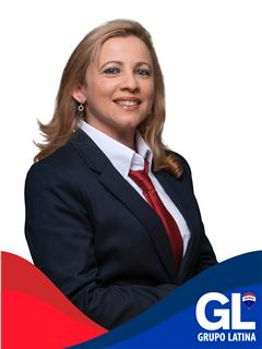 Madalena Amorim - RE/MAX - Latina II