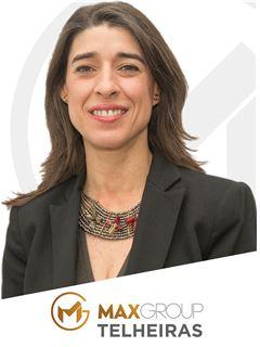 Helena Neto - Membro de Equipa Lurdes Neves - RE/MAX - Telheiras