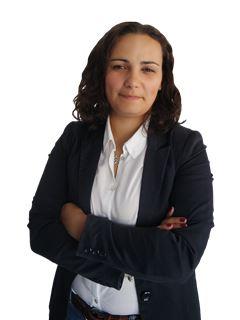 Tânia Ferreira - RE/MAX - Pinheiro Manso