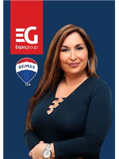 Ana Magalhães - RE/MAX - Expo